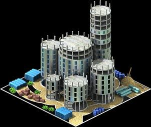 Agora Tower