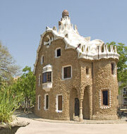 RealWorld Gaudi Gingerbread House.jpg