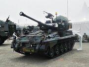 RealWorld LP-22 Light Tank.jpg