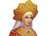 Enchanted Lukomorye