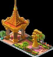 Gold Serpent Statue.png