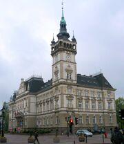 RealWorld Bielsko-Biala Town Hall.jpg
