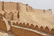 RealWorld Agrasen ki Baoli Stepwell walls.jpg
