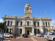 RealWorld Port Elizabeth City Hall.jpg