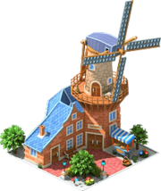 The Rose Windmill from Delft.png