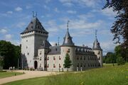 RealWorld Hargimont Castle.jpg