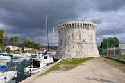 RealWorld Trogir Defense Tower.jpg