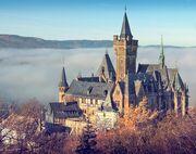 RealWorld Wernigerode Castle.jpg