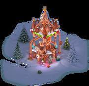 Santa's Village Decoration 5.png