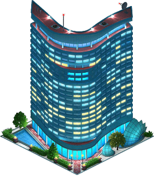 Lake View Casino-Hotel