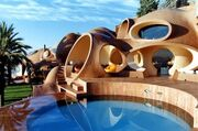 The Bubble House in Cannes, France.jpg