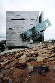 Perot Museum in Dallas.jpg