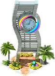 City of the Future Clock.png