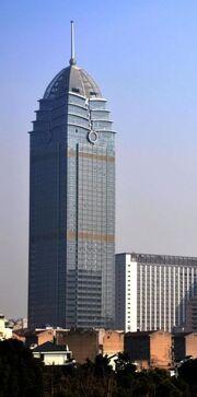 RealWorld Hongdou Plaza Tower.jpg