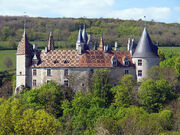 RealWorld Rochepot Castle.jpg