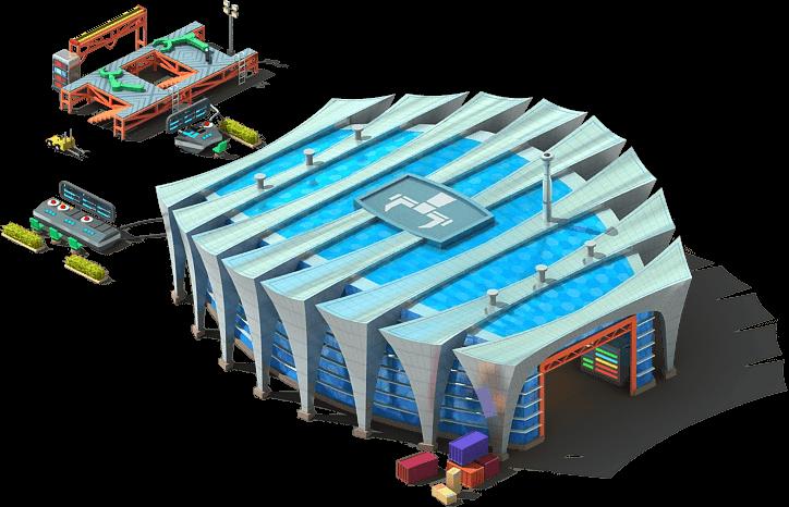 Mechanical Arm Plant (Deep-Submergence Vehicle)