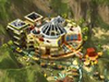 Megapolis—the Land of Dinosaurs