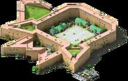 Land Military Base L3