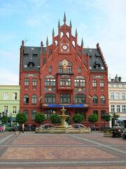 RealWorld Chojnice Town Hall.jpg