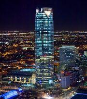 RealWorld Hexagon Skyscraper (Night).jpg