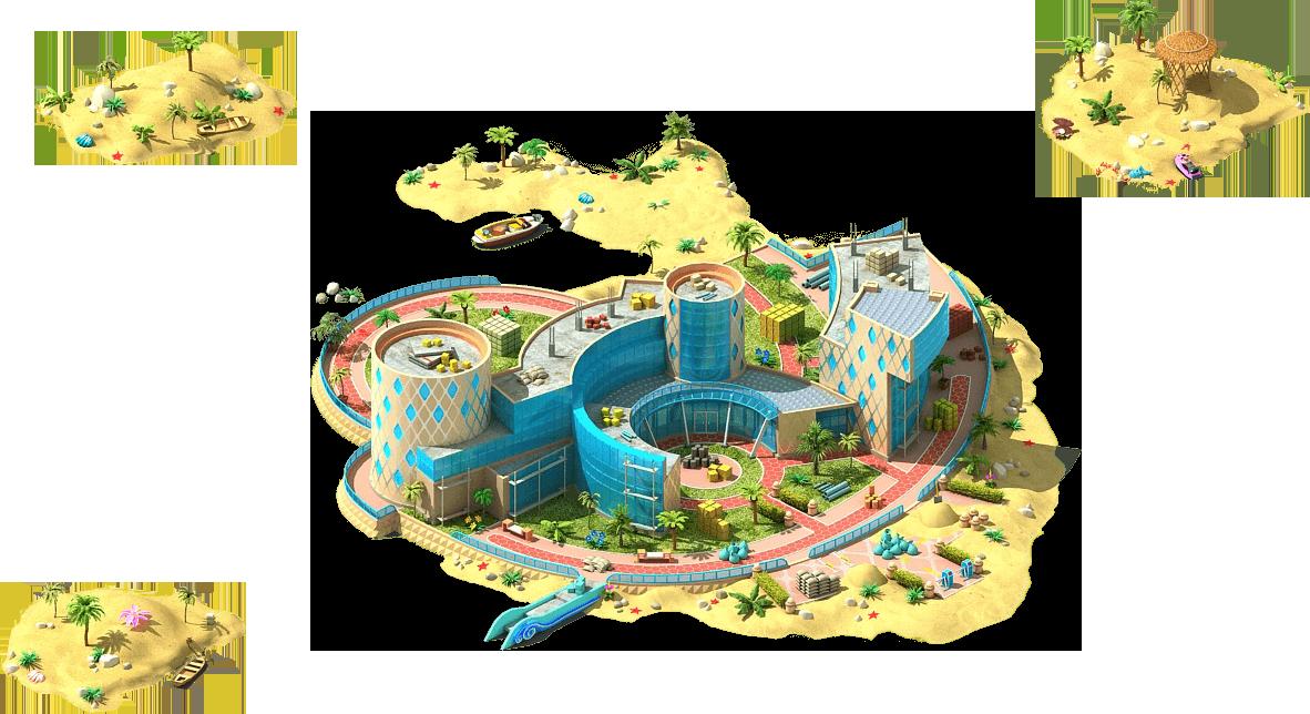Oceanic Station