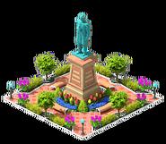 Runeberg Monument
