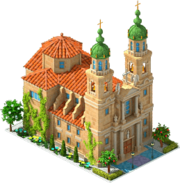 Francis of Assisi Monastery.png