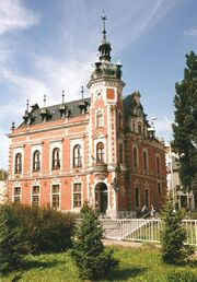 RealWorld Esperanto Museum in Svitavy.jpg