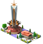 Bronze HP-20 Heavy Tank Monument.png