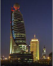RealWorld Hinter Tower (Night).jpg