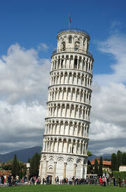 RealWorld Leaning Tower of Pisa.jpg