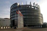 RealWorld Strasbourg European Parliament Building.jpg