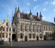 RealWorld Bruges City Hall.jpg