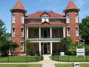 RealWorld Claremore Mansion.jpg