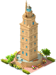 Tower of Hercules at A Coruna.png
