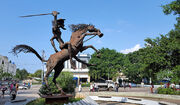 RealWorld Don Quixote Monument.jpg