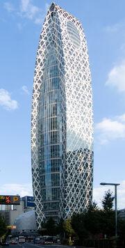 RealWorld Mode Gakuen Cocoon Tower.jpg