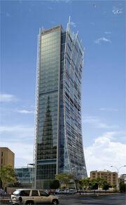 RealWorld Olaya Tower.jpg