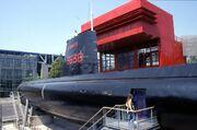 RealWorld Argonaute S636 Submarine.jpg