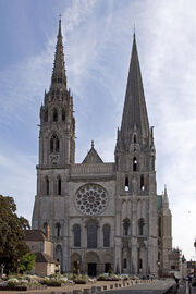 RealWorld Chartres Cathedral.jpg