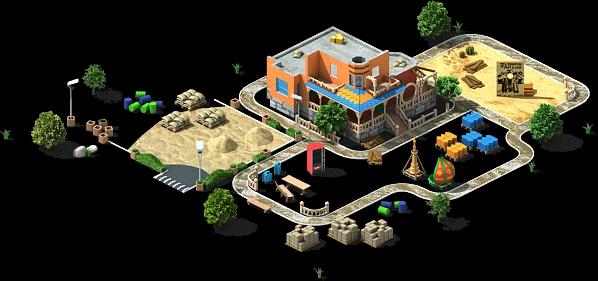 Amusement Park Directorate