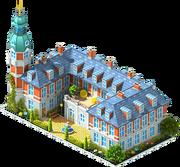 Hvedholm Castle.png