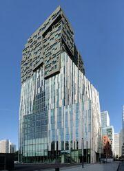 RealWorld The Rock Office Tower.jpg