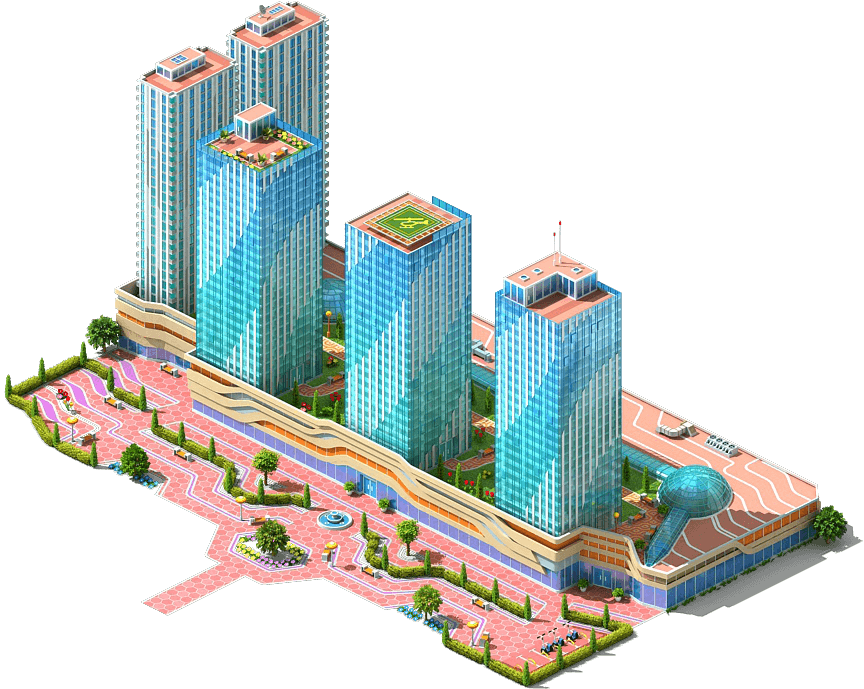 Hybrid Business Park