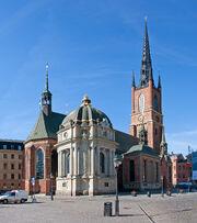 RealWorld Riddarholm Church.jpg
