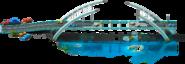 Huron Bridge Construction