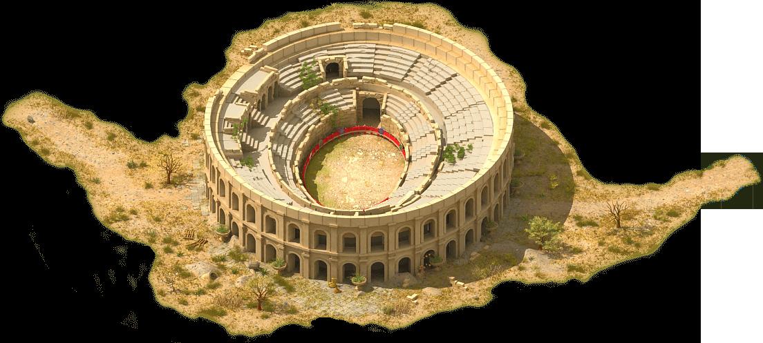 Bull Arena