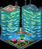 Dream City Hotel Complex (Night).png