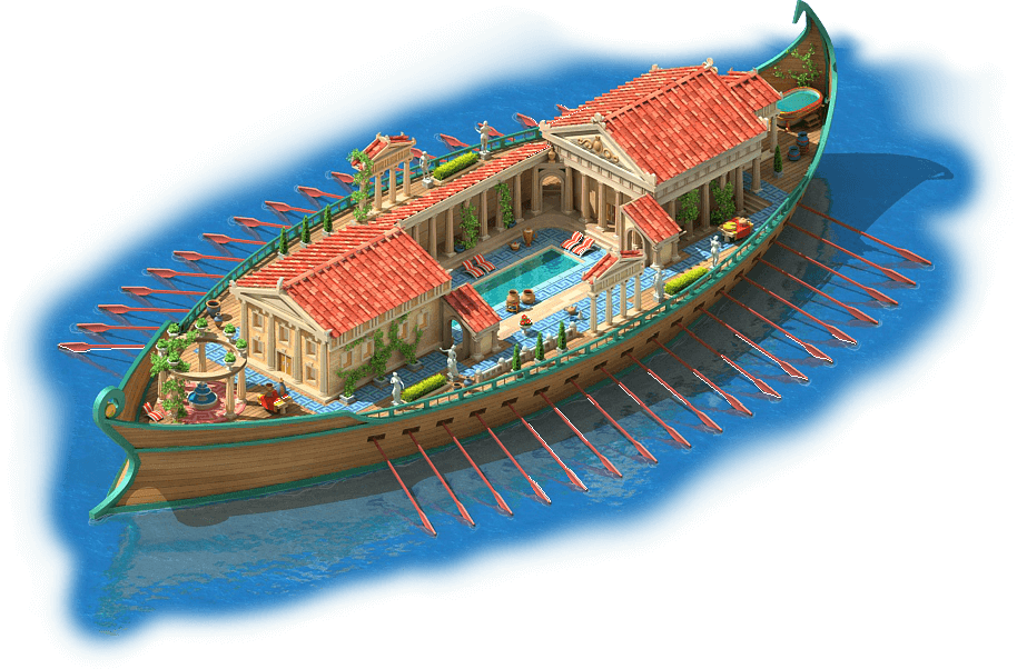 Ancient Palace