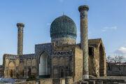 RealWorld Gur Emir Palace.jpg